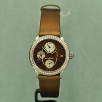 Blancpain Women GMT (€ 11.990,- ex. V.A.T)