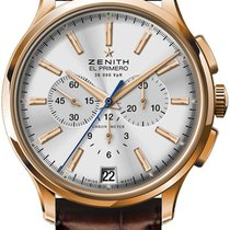 Zenith Captain Chronograph 18.2110.400-01.C498