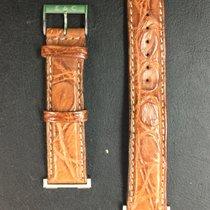 Eberhard & Co. 18 mm Bracciale strap cinturino Chronomaste...