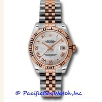Rolex Datejust Midsize 178271 Pre-Owned