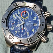 Philip Watch Teknodiver Automatico Sub Professional 1000 Metri...