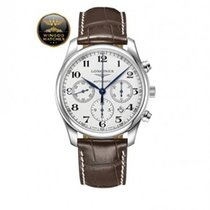Longines - LONGINES MASTER COLLECTION