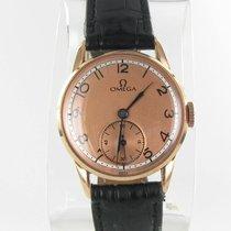 Omega ultra Rare 1938 14k Omega Pink gc.23.4