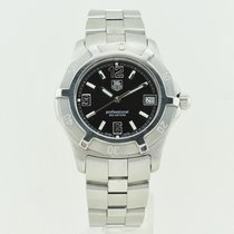 TAG Heuer Professional 200 Quartz Steel WN1110
