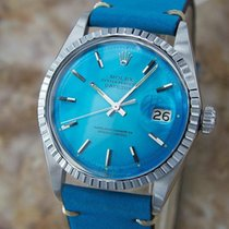 Rolex Oyster Datejust 1603 Mens Rare Vintage 1963 Swiss Made...