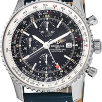 百年靈 (Breitling) Navitimer Men's Watch A2432212/B726-102X