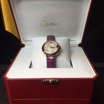 Cartier BALLON BLEU DE CARTIER LADY