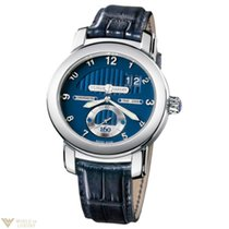Ulysse Nardin Anniversary 160 Limited Edition 18k White Gold...