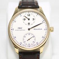 IWC Portoghese Regulateur
