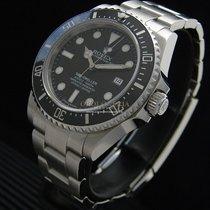 勞力士 (Rolex) Sea-Dweller 4000 Ceramic Bezel Ref. 116600