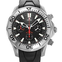 Omega Watch Seamaster 300m 2969.52.91