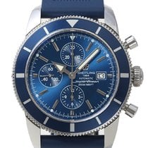Breitling Superocean Heritage Chronograph 46 A1332016.C758.205...