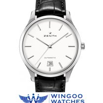 Zenith Elite Captain Ref. 03.2020.3001/01.C493