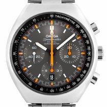Omega Speedmaster Mark II Co-Axial Chronograph 327.10.43.50.06...