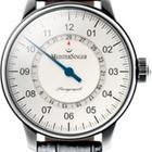 Meistersinger PERIGRAPH - 43 MM - 100 % NEW - FREE SHIPPING