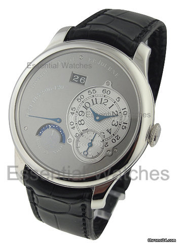 F.P.Journe Octa Jour et Nuit Limited Edition