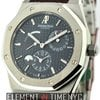 Audemars Piguet Royal Oak Dual Time Power Reserve Blue Dial...
