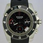 Tudor Grantour Crono Ref 20350N