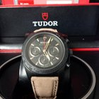 Tudor Fastrider Black Shield LC 100 Alcantara 42000CR