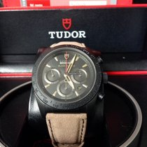 Tudor Fastrider Black Shield  Alcantara 42000CR