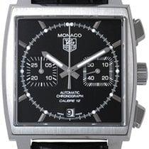 TAG Heuer Monaco Automatik Chronograph Ref. CAW2110.FC6177