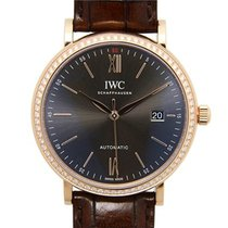 IWC, Portofino Automatik Ref. IW356516