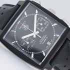 TAG Heuer Monaco Black Calibre 12 Chronograph
