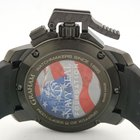 Graham Chronofighter Navy SEAL Foundation for Limited-Edition