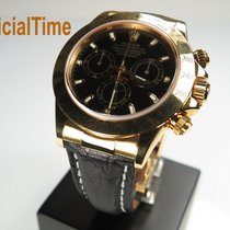 """OfficialTime Rolex Daytona Style - """"Armor of the King""""..."""