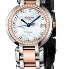 Longines PrimaLuna Automatic 30mm Ladies Watch