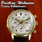 Breitling - Wakmann Datora Gigandet