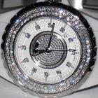 Chanel J12 Ceramic Diamonds