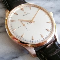 Zenith [NEW] Heritage Ultra Thin Small Seconds 18.2010.681/01....