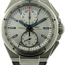 IWC Ingenieur Flyback Chronograph Racer Automatic Watch IW378509