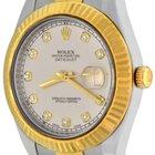 Rolex Datejust II Model 116333