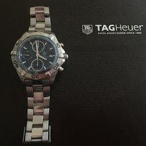 TAG Heuer Auqaracer chronograph