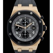 Audemars Piguet Royal Oak -Offshore- Chronograph - Ref.:...