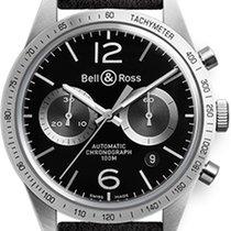 Bell & Ross BR 126 GT