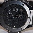 Hublot Big Bang 44mm Aero Bang Skeleton Chrono Limited Edition...
