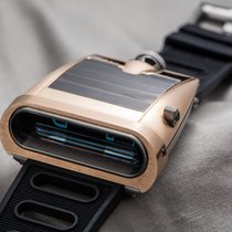 Mb&f HM5 On the road again