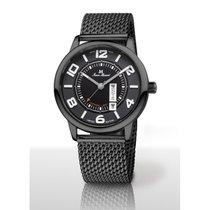 Jean Marcel Herren-Armbanduhr Palmarium Automatik 565.271.37