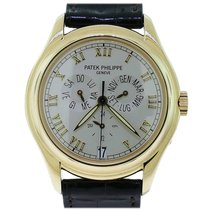 Patek Philippe Annual Calendar in Yellow Gold