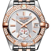 Breitling Galactic 36 Automatic c3733053/g714-tt