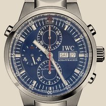 IWC Pilot's Watches GST Split Second Chronograph