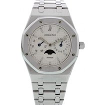 Audemars Piguet Royal Oak Day-Date Moon Phase ST25594SA