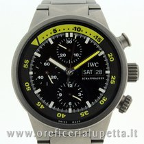 IWC Aquatimer Chronograph IW371903