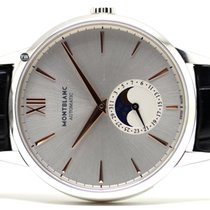 Montblanc Heritage Spirit Moonphase 99% NEW
