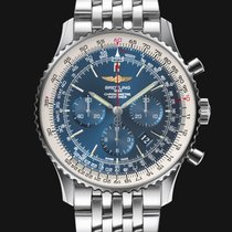 Breitling NAVITIMER 01 46 mm AB012721 5700€ export price