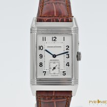 Jaeger-LeCoultre Reverso Duo Face Night&Day 270.8.54 Full Set
