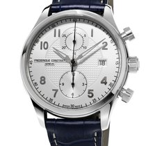 Frederique Constant Runabout Chrono Automatic Mens Watch...
